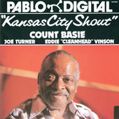 Kansas City Shout by Count Basie