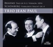 Jean Paul Trio: Brahms / Schoenberg by Jean Paul Trio