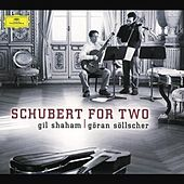 Schubert: Schubert for Two by Various Artists