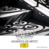 Haydn: String Quartets, Opp.51, 54, 55, 64, 71 & 74 by Amadeus Quartet
