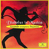 Paganini: Diabolus in Musica by Salvatore Accardo