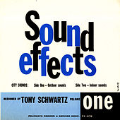 Sound Effects, Vol. 1: City Sounds by Unspecified