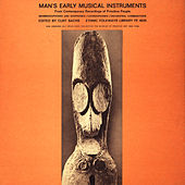 Man's Early Musical Instruments by Unspecified