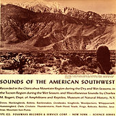 Sounds of the American Southwest by Unspecified