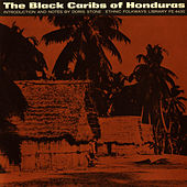 The Black Caribs of Honduras by Unspecified