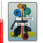 Music-Music (Digitally Remastered) by Lloyd Price