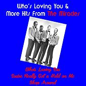 Who's Loving You & More Hits from the Miracles by The Miracles