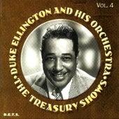 Treasury Shows Vol. 4 by Duke Ellington