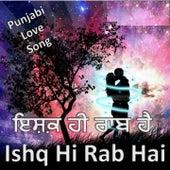 Ishq Hi Rab Hai by Sukhwinder Singh
