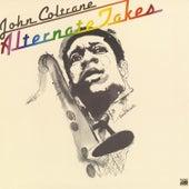 Alternate Takes by John Coltrane