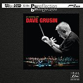 An Evening with Dave Grusin by Various Artists