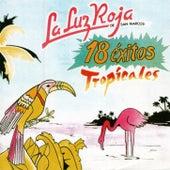 18 Exitos Tropicales by Aniceto Molina