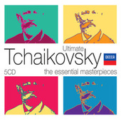 Ultimate Tchaikovsky by Various Artists