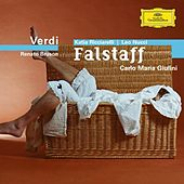 Verdi: Falstaff by Various Artists