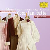 Mozart, W.A.: Cosí fan tutte by Various Artists