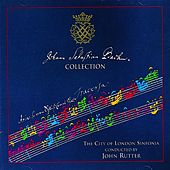 Johann Sebastian Bach Collection by John Rutter