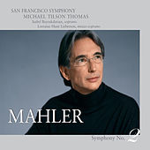 Mahler: Symphony No. 2 in C minor by San Francisco Symphony