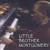 Little Brother Montgomery by Little Brother Montgomery