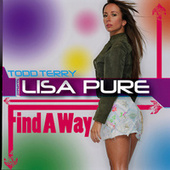 Find a Way by Todd Terry