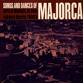 Songs and Dances of Majorca by Unspecified
