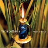 Meus Quintais by Maria Bethânia