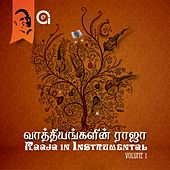 Raaja in Instrumental, Vol. 1 by Ilaiyaraaja