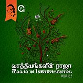 Raaja in Instrumental, Vol. 2 by Ilaiyaraaja