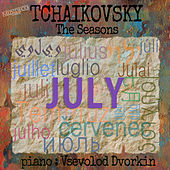 Tchaikovsky: The Seasons, Op. 37b: VII. July, Song of the Reaper by Vsevolod Dvorkin