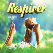 Respirez, Vol. 1 (25 musiques de relaxation pour vous apaiser l'esprit) by Various Artists