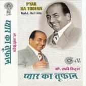 Pyar Ka Toofan by Mohd. Rafi
