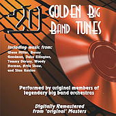 20 Golden Big Band Tunes by Various Artists