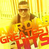Greatest Hits by Amr Diab