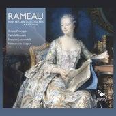 Rameau: Pièces de clavecin en concerts & suite en la by Bruno Procopio, Patrick Bismuth, François Lazarevitch and Emmanuelle Guigues