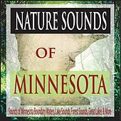 Nature Sounds of Minnesota: Sounds of Minnesota Boundary Waters, Lake Sounds, Forest Sounds, Great Lakes & More by Robbins Island Music Group