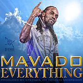 Everything by Mavado