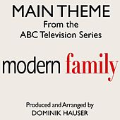 Modern Family-Main Theme (From the Score to