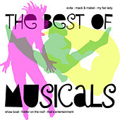 Best of Musicals by London Symphony Orchestra