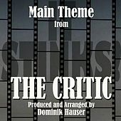 Main Theme (From the Score to