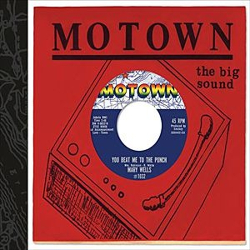 The Complete Motown Singles, Volume 2: 1962 by Various Artists