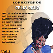 Los Exitos de Celia Cruz (Volumen 2) by Celia Cruz