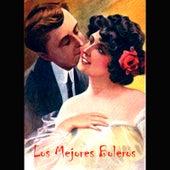 Los Mejores Boleros by Various Artists