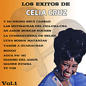 Los Exitos de Celia Cruz (Volumen 1) by Celia Cruz