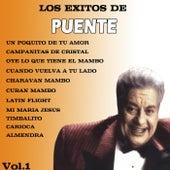 Los Exitos de Puente (Volumen 1) by Tito Puente