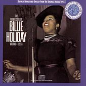 Quintessential Vol. 4: 1937 by Billie Holiday