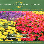The Beauty Of Flowers & Gardens - The Power Of Flowers 5 by David & The High Spirit
