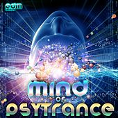 Mind Of Psytrance - 30 Top Best of Hits, Forest, Twilight, Hardpsy, Goa, Psychedelic Electronic by Various Artists