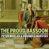 The Proud Bassoon Taster EP by Peter Whelan