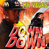 Down Down - Single by Mr. Vegas