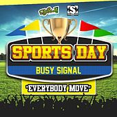 Sports Day by Busy Signal