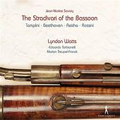 The Stradivari of the Bassoon by Lyndon Watts